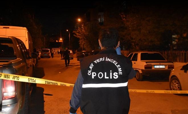 Husumetliler arasında silahlı çatışma: 9 gözaltı