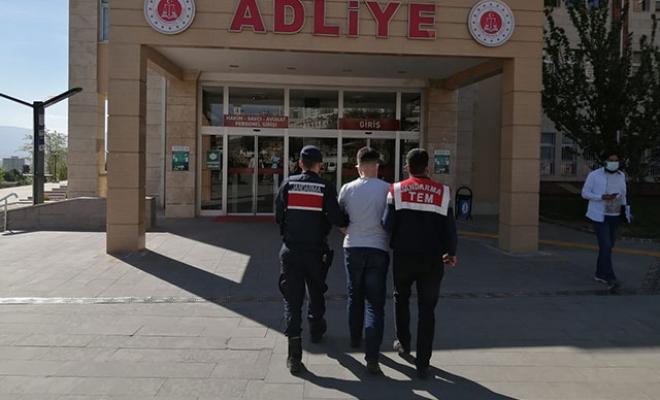 Kesinleşmiş hapis cezası ile aranan 2 FETÖ'cü yakalandı