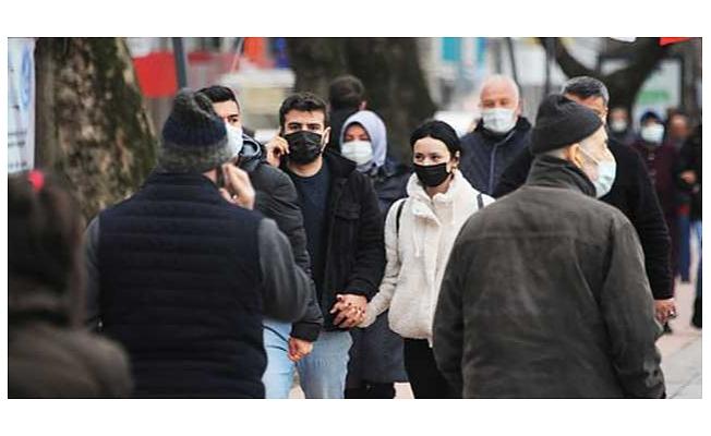 Koronavirüs salgınında can kaybı 37 bin 329'a yükseldi