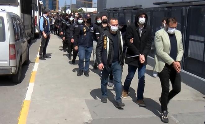 Thodex dolandırıcılığında gözaltına alınanların tamamı serbest bırakıldı