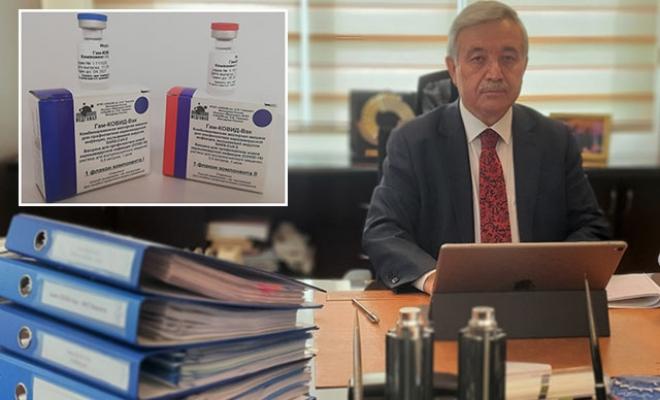 Türkiye 3'üncü aşısına kavuşuyor, anlaşmayı sağlayan firmanın sahibi detayları anlattı!