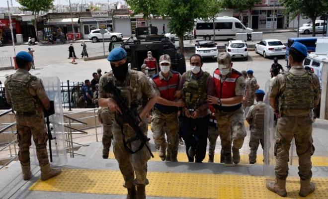3 kişinin öldüğü kavganın 4 şüphelisi, Suriye'ye kaçarken yakalandı