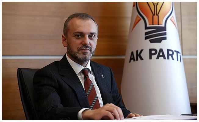 AK Parti'nin yeni anayasa çerçevesi 'Demokrasi ve Özgürlükler Adası'nda açıklanacak