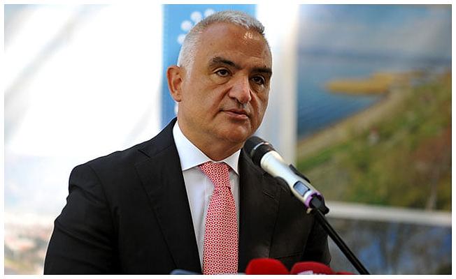 Bakan Ersoy: AB ülkeleriyle yoğun görüşmelerimiz olacak