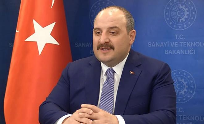 Bakan Varank 'mobilite' çağrısını duyurdu; 152 ürün ve 40 yenilikçi teknoloji desteklenecek