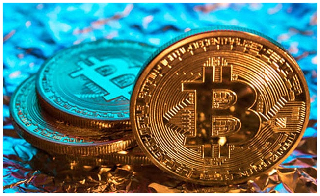 Bitcoin 40,000 dolardan geri döndü