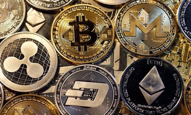 Bitcoin 58,000 dolar sınırında, Ethereum 3,000 doları aştı