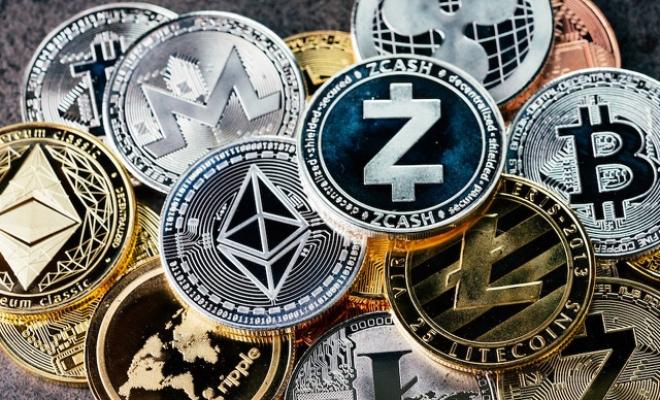 Bitcoin yeniden 40,000 doların üzerinde