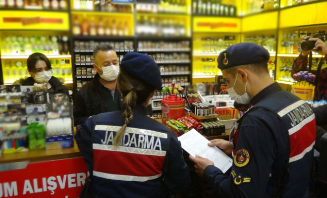 Bursa Barosu, 'alkollü içki ve marketlerde bazı ürünlerin satış yasağı' için yargıya başvurdu