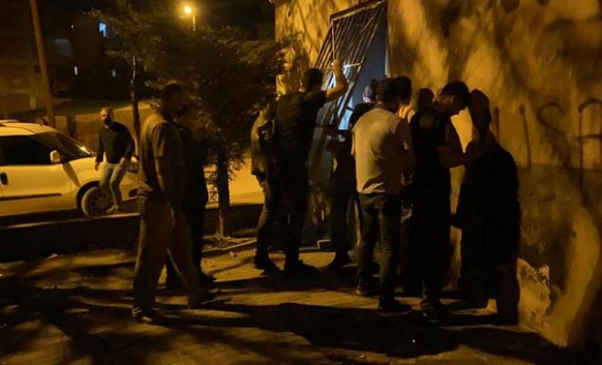 Bursa'da kısıtlamayı ihlal eden 11 kişiye toplam 34 bin 650 TL ceza