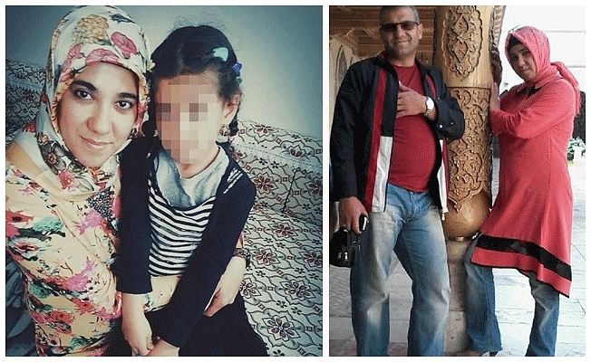 Eşini 46 yerinden bıçaklayarak öldüren kocaya, 'tahrik ve iyi hal' indirimiyle 18 yıl hapis