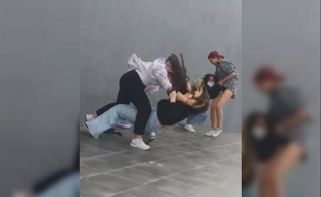 Fenomen olmak için hemcinslerini döven 2 kızın ifadesi alındı
