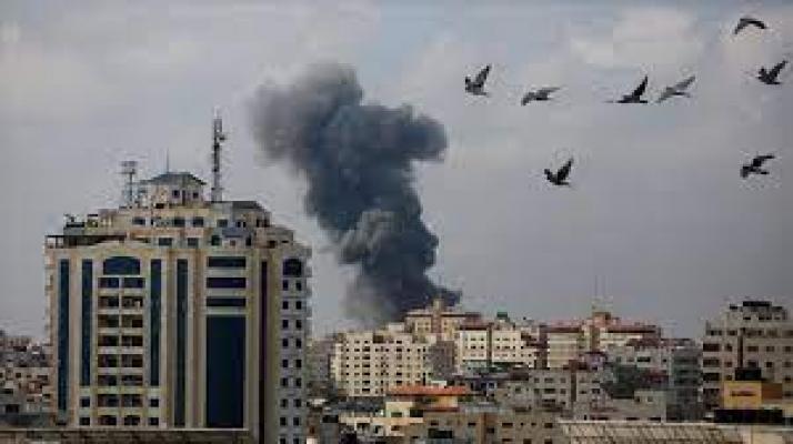 İsrail ile Hamas arasında varılan ateşkes dünya basınında