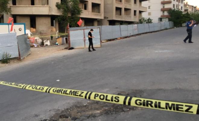 Kağıt toplayan iki grup arasında silahlı kavga: 1 ölü, 8 gözaltı