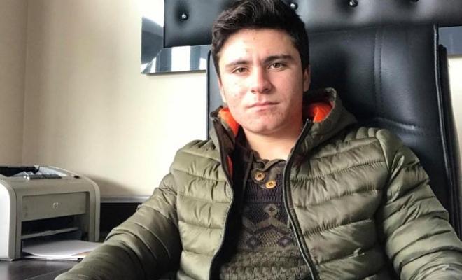 Kalp yetmezliği olan Osman, çadırda ölü bulundu