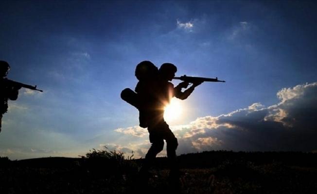 MİT'ten operasyon: 2 terörist etkisiz hale getirildi