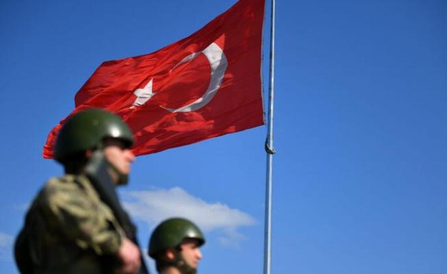 MSB: DEAŞ'lı 1 terörist yakalandı