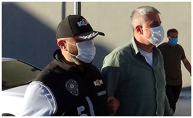 Sedat Peker'in kardeşi ve yanındaki kişi adli kontrol şartıyla serbest bırakıldı