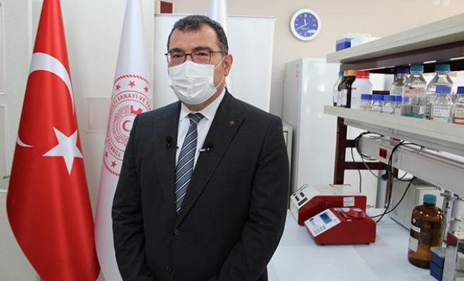 TÜBİTAK Başkanı Mandal: VLP aşısı yıl sonunda, ilaç ise ağustosta kullanımda olacak