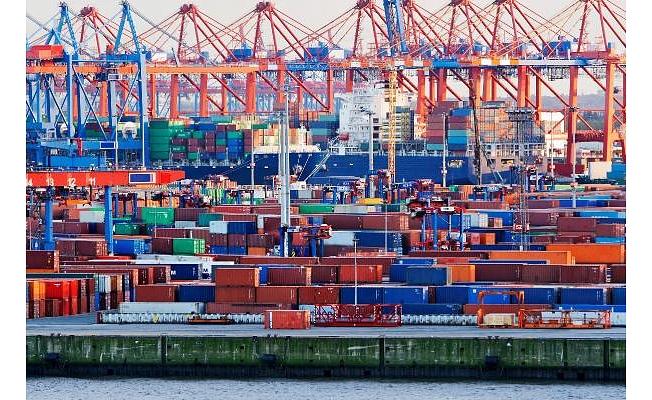 2021 yılının ilk 4 ayında ihracat yüzde 12,8 arttı