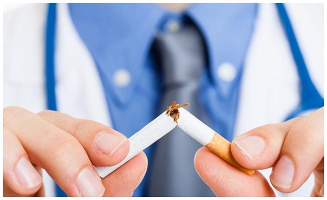 """""""Sigara yılda yaklaşık 5 milyon ölümün nedenleri arasında"""""""