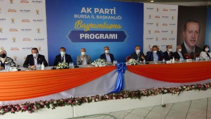 AK Parti'li Ala: Geriye baktığımızda neler yaptığımız ortadadır