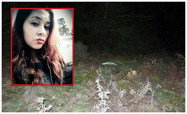 Ayşe Nazlı'yı boğarak öldüren sanık: Pişman olup suni teneffüs yaptım