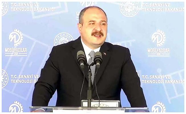 Bakan Varank: Türkiye, her alanda gaza basmış durumda