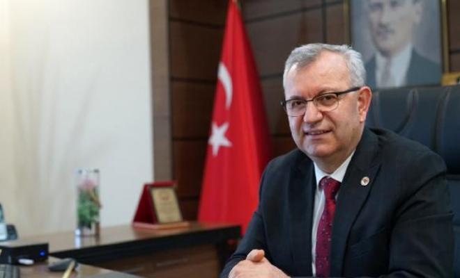 Belediye Başkanı Helvacıoğlu, koronavirüse yakalandı