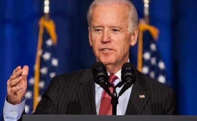 Biden'dan Putin'e sert eleştiri