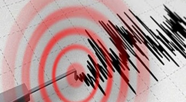 Bingöl'de 4.3'lük deprem