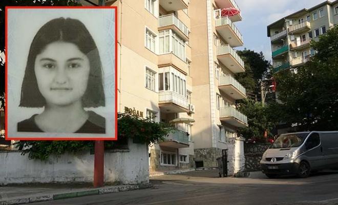 Bursa'da kilitli kaldığı dairenin balkonundan alt kata inerken düşen Dilek, öldü