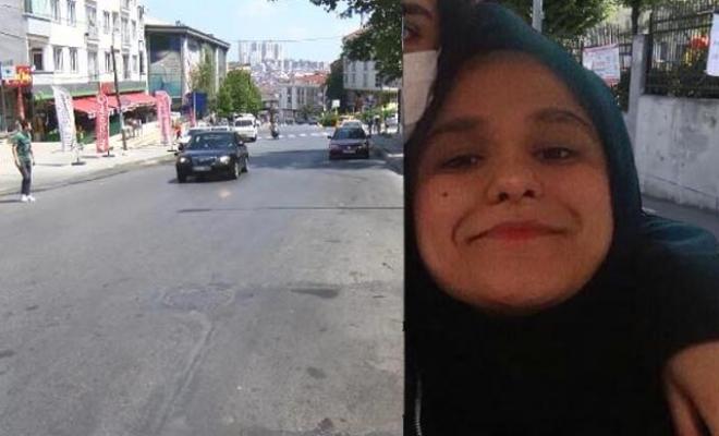 Çöp atmak için sokağa çıkmıştı; otomobilin çarptığı 15 yaşındaki kız öldü