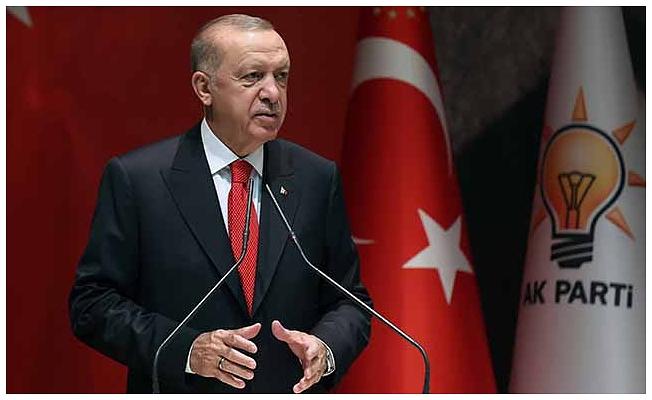 Cumhurbaşkanı Erdoğan: 2023 virajını kazasız belasız dönmemiz gerekiyor