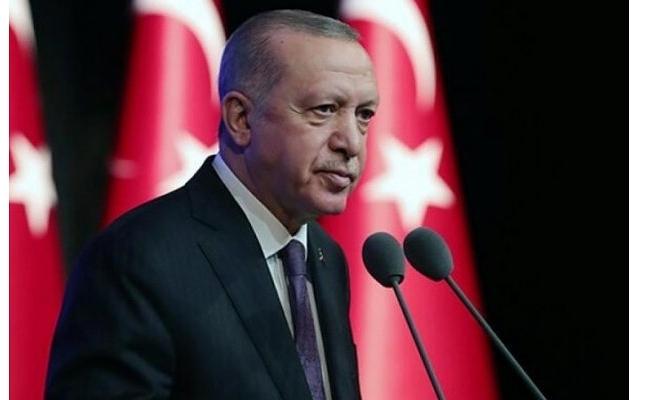 Cumhurbaşkanı Erdoğan: Aşıda 50 milyon dozu aştık