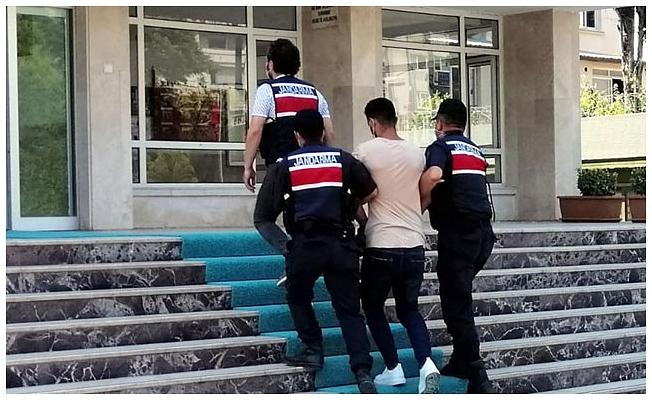 DEAŞ operasyonuna 4 tutuklama