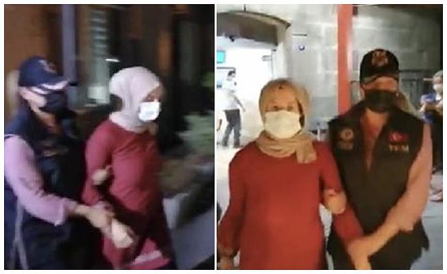 FETÖ elebaşının akrabası İzmir'de yakalandı