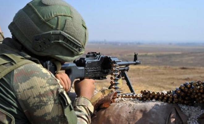 İçişleri Bakanlığı: Ağrı'da 3 terörist etkisiz hale getirildi