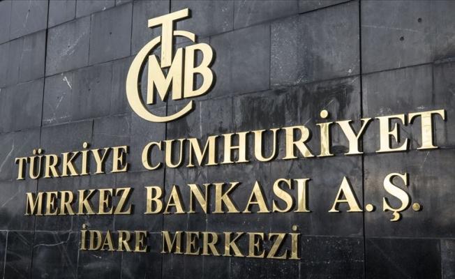 Merkez Bankası rezervleri YÜKSELİŞTE