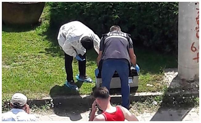 Sakarya'daki başsız cesetler 2 İranlıya ait