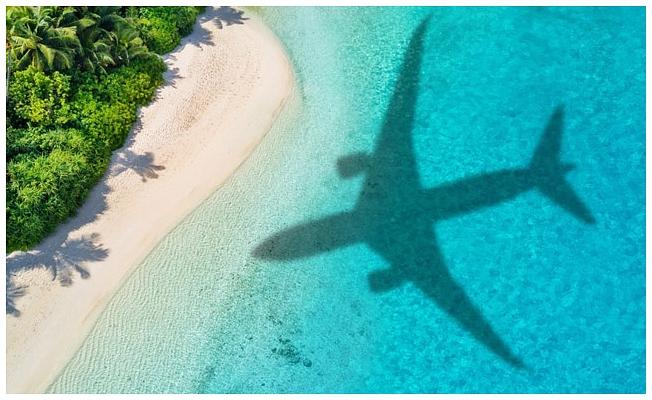 Seyahat kısıtlamalarının kalkmasıyla uçak biletleri zamlandı, rekor fiyatlı uçuş Dubai'ye yapıldı