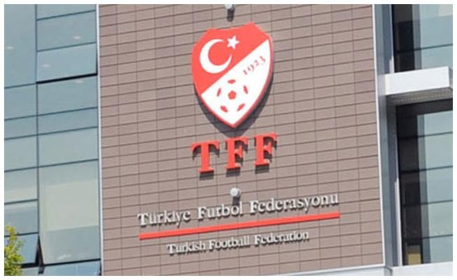 TFF'den stadyum kapasiteleri açıklaması
