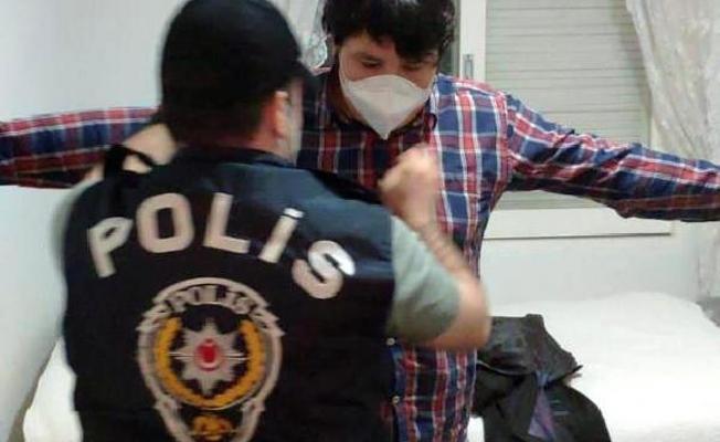'Tosuncuk' lakaplı Mehmet Aydın Türkiye'ye getiriliyor; ilk görüntüsü ortaya çıktı
