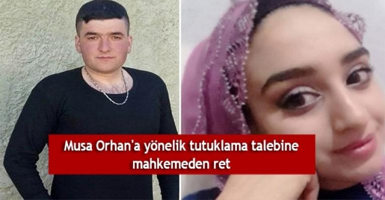 İpek Er'in ölümüyle ilgili davada sanığın tutuklanma talebine ret