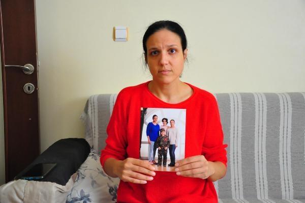 17 yaşındaki Zehranur'dan haber alınamıyor