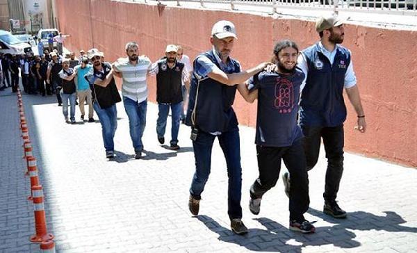 'Adalet Yürüyüşüne' saldırı girişiminde yeniden yargılanan 6 sanık için karar 27 Ekim'e kaldı