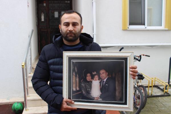 Hamileyken koronavirüsten ölen Aslıhan'ın eşi: Kulaktan dolma bilgilerle aşı olmadı