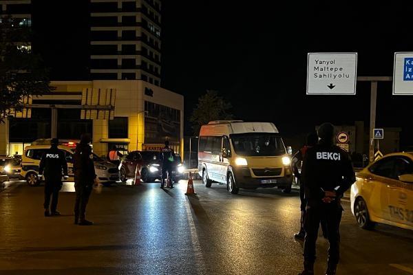 İstanbul'da 29'uncu Yeditepe Huzur Denetimleri gerçekleştirildi