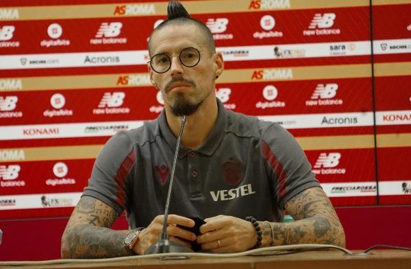 Trabzonspor'dan 'Hamsik' açıklaması