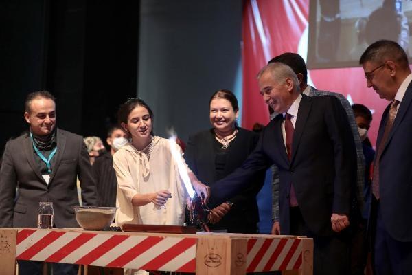 Uluslararası Cam Bienali 6'ncıkez kapılarını açtı